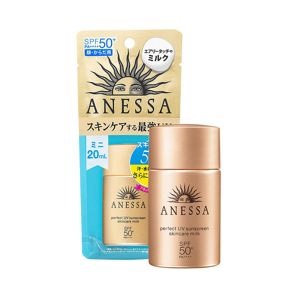 Sữa chống nắng Anessa Perfect UV Skincare Milk...