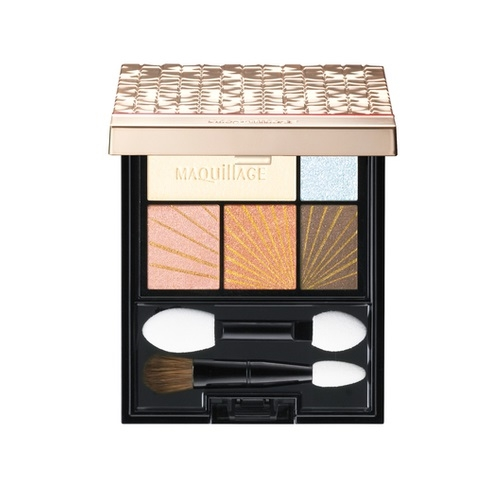 Phấn mắt Shiseido Maquillage Dramatic Styling Eyes...