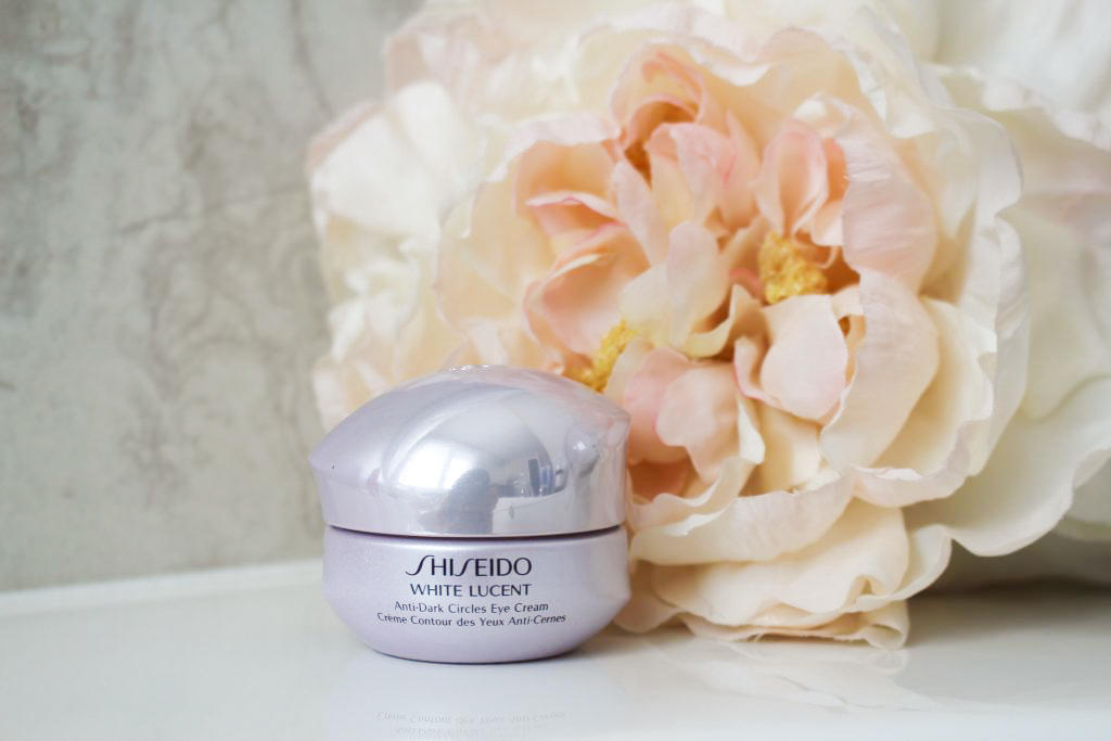Kem dưỡng da vùng mắt Shiseido White Lucent Anti-Dark Circles Eye Cream 15ml